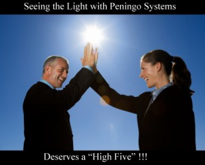 high-five-with-peningo